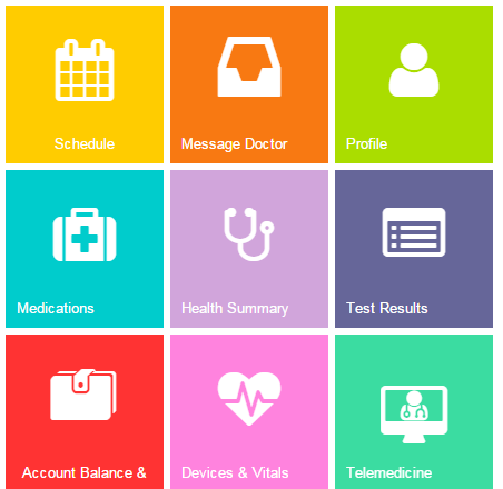 patient portals How patient portals are changing health care medicine is going online here's what that means for you.